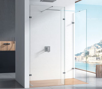i10 Wetroom Panels