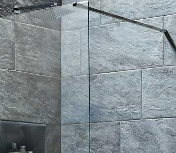 i8 Shower Enclosures