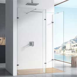 i10 Shower Enclosures and Wetrooms