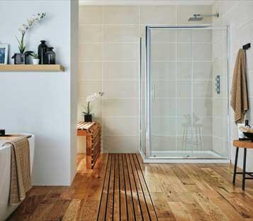 i6 Sliding Shower Doors