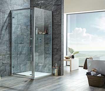 i8 Hinge Shower Doors