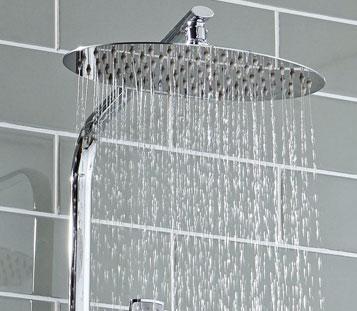 Marco Rigid Riser Shower